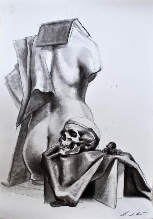 martwa-natura-z-czaszką